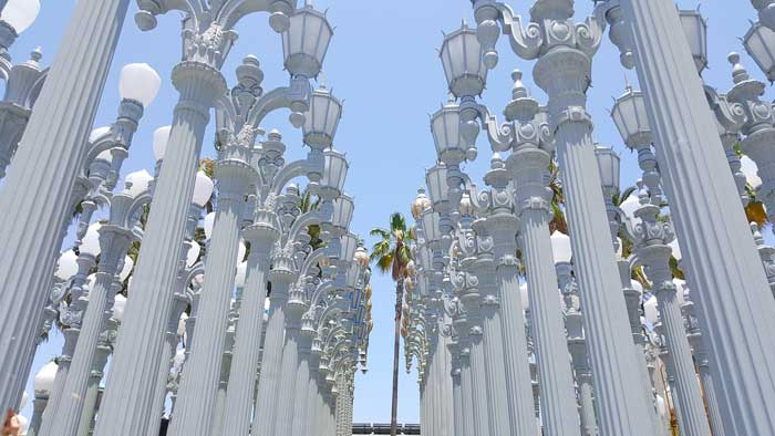 County Museum of Art - LACMA