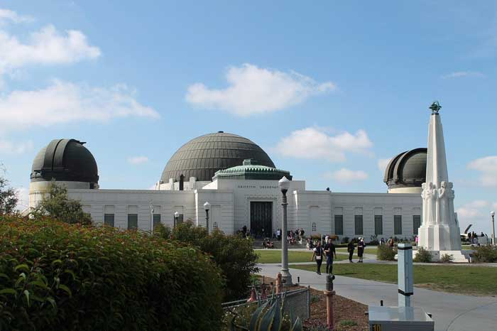Griffith Oberservatory