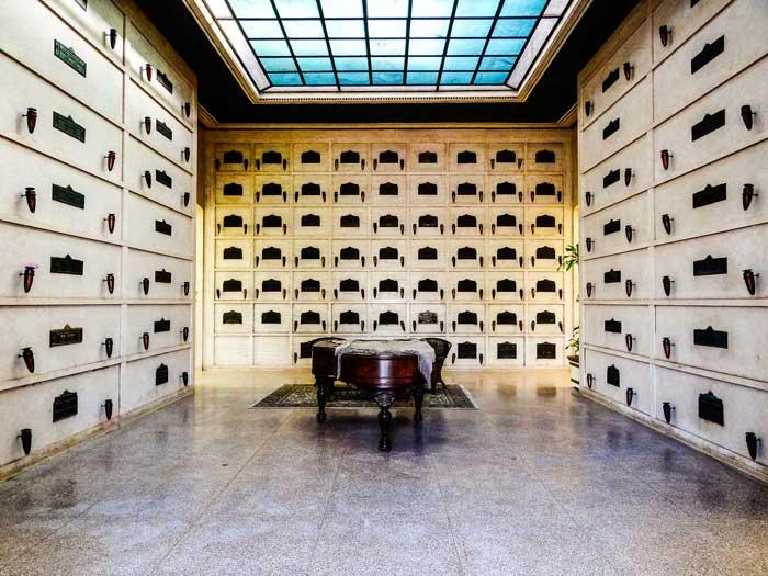 Jüdischer Friedhof Los Angeles