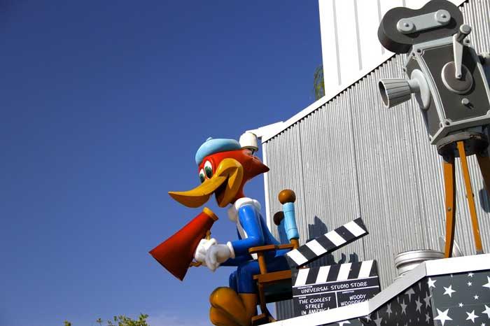 Universal-Studios Los Angeles